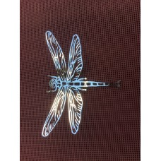 Dragon Flies - Medium