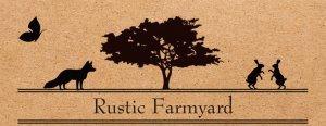 Rustic Farmyard
